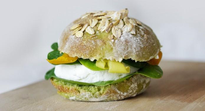 Burger sweet salade_IMAGE_UNE