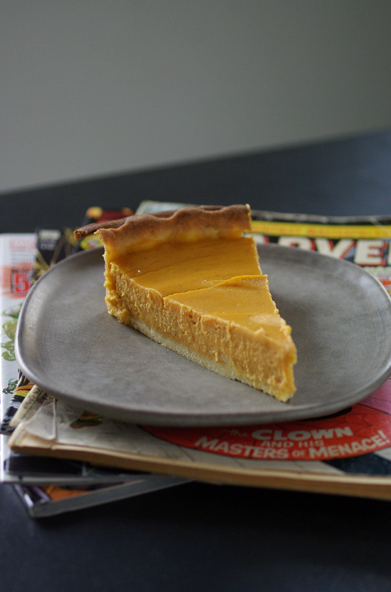 Sweet potato pie-7