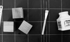 DIY : des petits cubes rigolos !